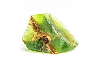Grüner Granat